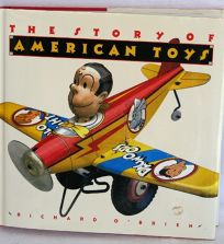 The Story of American Toys: From the Puritans to the Present