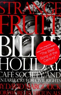 Strange Fruit: Billie Holiday