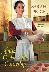The Amish Cookie Club Courtship