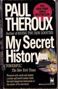 My Secret History