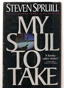 My Soul to Take