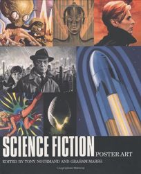 Science Fiction Poster Art
