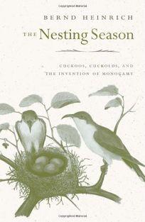 The Nesting Season: Cuckoos