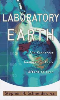 Laboratory Earth: The Planetary Gamble We Cant Afford to Lose