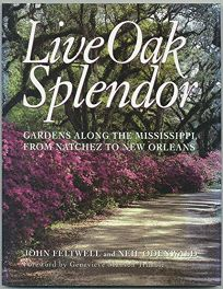 Live Oak Splendor