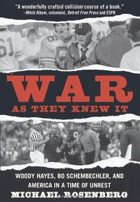 War As They Knew It: Woody Hayes