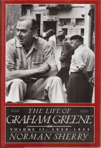 The Life of Graham Greene: 8volume 2