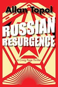 Russian Resurgence: A Craig Page Thriller