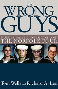 The Wrong Guys: Murder