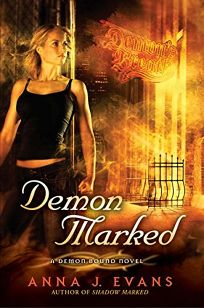 Demon Marked