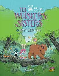 May's Wild Walk