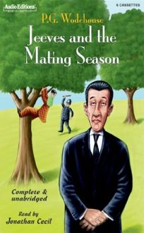 JEEVES AND THE MATING SEASON