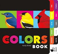 My Colors Book