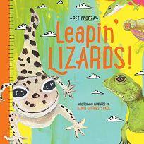 Leapin Lizards: A Lizard Primer