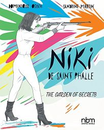 Niki de Saint Phalle: The Garden of Secrets
