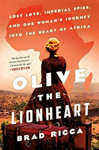 Olive the Lionheart: Lost Love