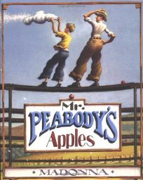 MR. PEABODYS APPLES