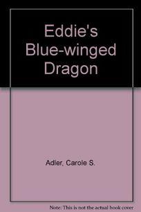 Eddie Blue Wing Drago