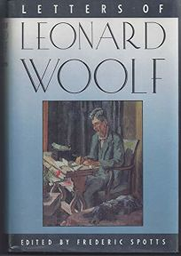 Letters of Leonard Woolf