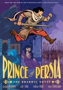 Prince of Persia: The Graphic Novel