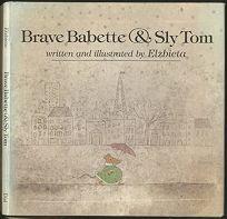 Brave Babette