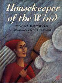 Housekeeper of the Wind