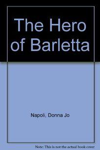 The Hero of Barletta
