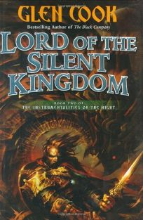 Lord of the Silent Kingdom: Book Two of the Instrumentalities of the Night