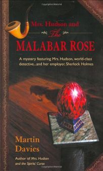 Mrs. Hudson and the Malabar Rose