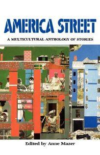 America Street: A Multicultural Anthology of Stamerica Street: A Multicultural Anthology of Stories