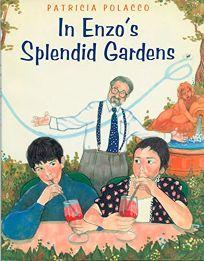 In Enzos Splendid Garden