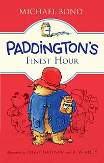 Paddingtons Finest Hour