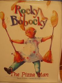 Rocky Bobocky the Pi