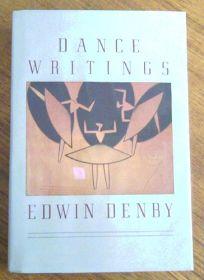 Dance Writings