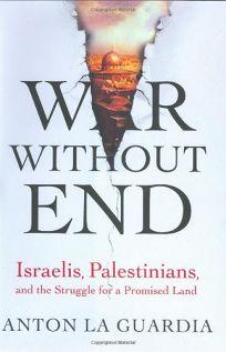 War Without End: Israelis