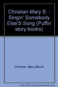 Singin Somebody Elses Song