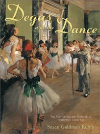 Degas and the Dance: The Painter and the Petits Rats
