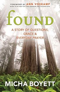 Found: A Story of Questions