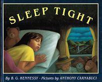 Sleep Tight: 9
