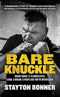Bare Knuckle: Bobby Gunn