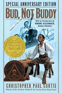 Bud not buddy book review