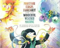 Professor Fergus Fahrenheit and His Wonderful Weather Machine