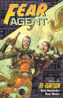 Fear Agent Library