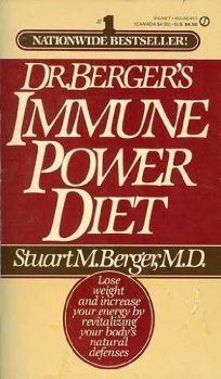 Dr. Bergers Immune Power Diet