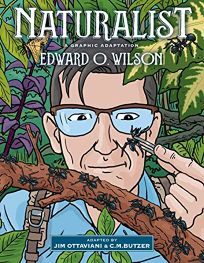Naturalist: A Graphic Adaptation