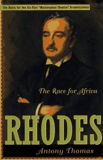 Rhodes: Race for Africa