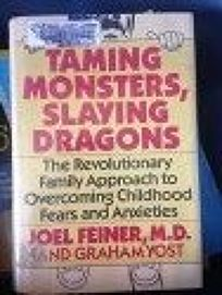Taming Monsters