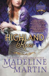Highland Ruse: Mercenary Maidens