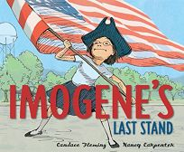 Imogene's Last Stand