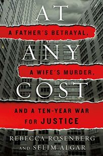 At Any Cost: A Father's Betrayal